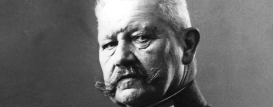 FDP entschuldigt sich für umstrittenen Hindenburg-Tweet