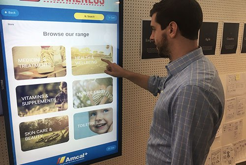 Amcal Digital