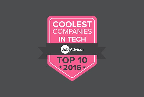 Coolest company in tech