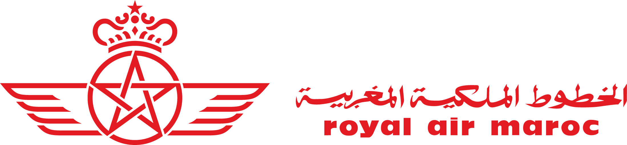 Royal Air Maroc ロゴ