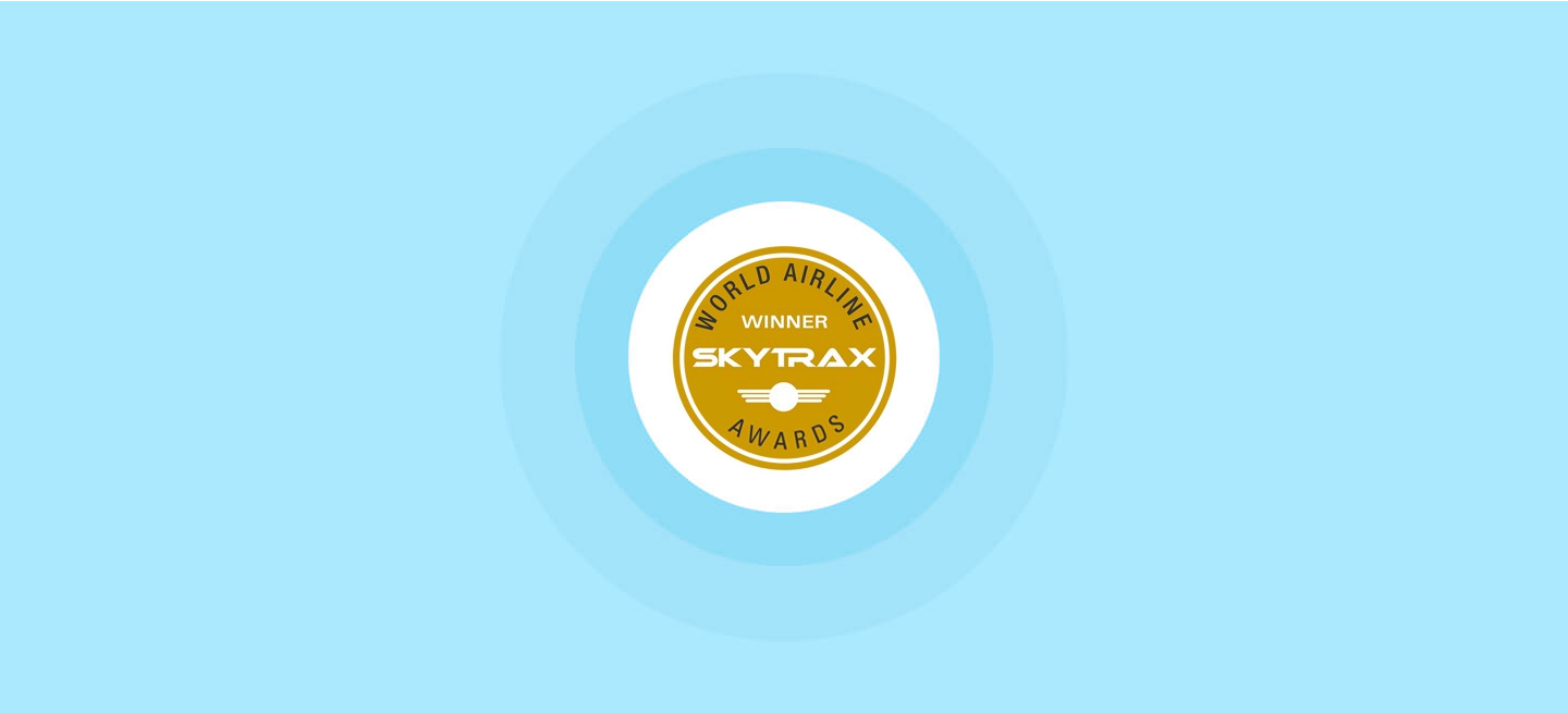 2013 Skytrax awards oneworld winners