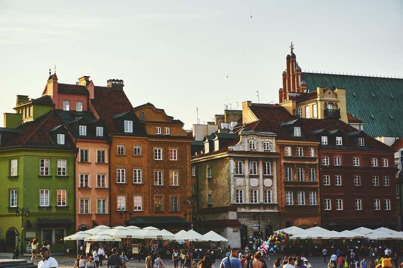 Startups in Warsaw on Heet.io