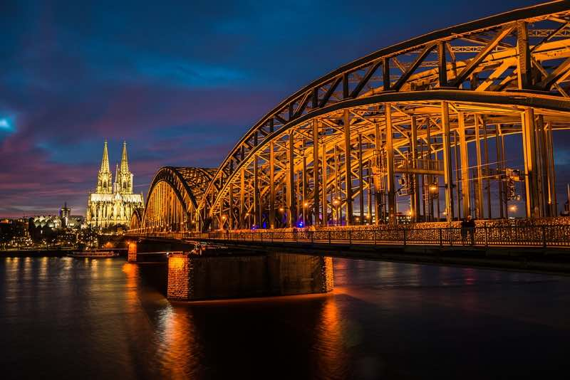 Startups in Cologne on Heet.io