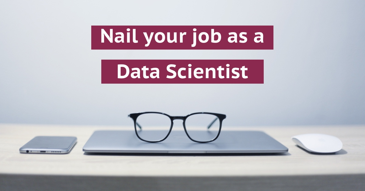 Junior Data Scientist on Heet.io