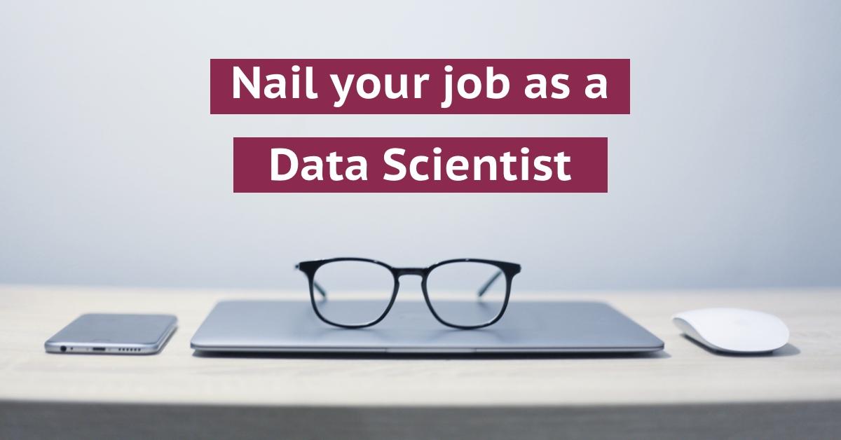 Junior Data Scientist on Heet.io