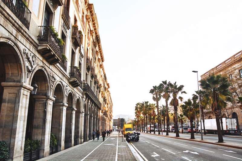 Startups in Barcelona on Heet.io