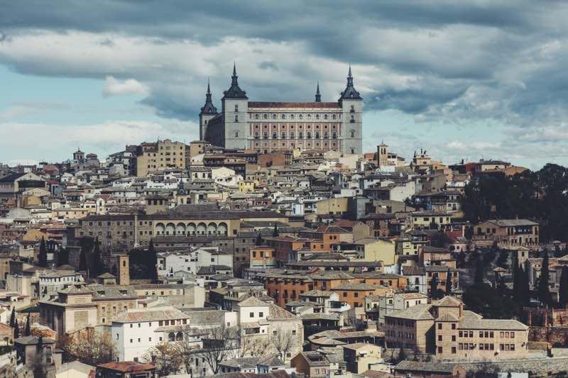 Startups in Madrid on Heet.io