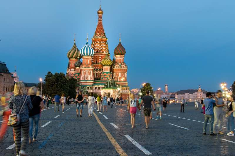 Startups in Moscow on Heet.io