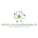 Milrich Virtual Professionals logo