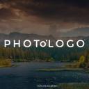 Photologo logo
