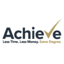 Achieve Test Prep logo