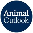 Animal Outlook logo