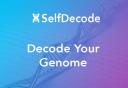 SelfDecode logo