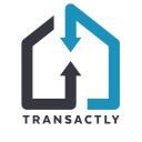 Transactly logo