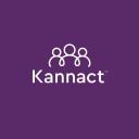 Kannact logo