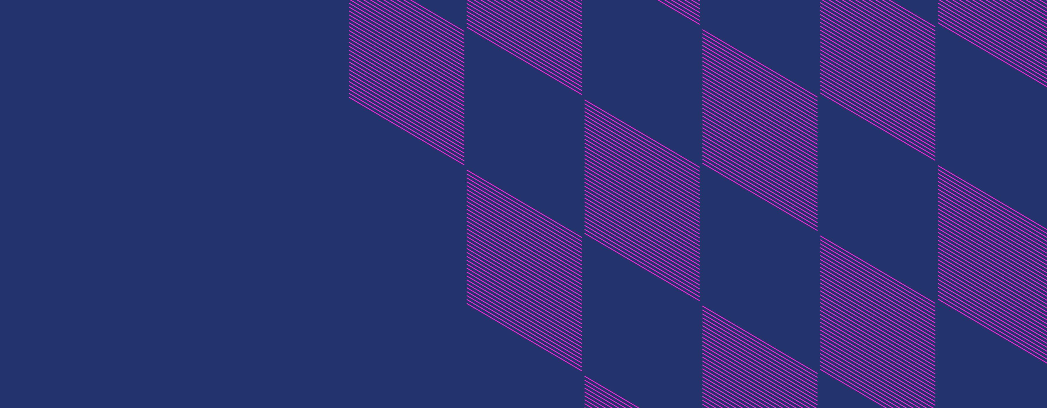 A decorative pattern