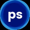 Postscript.io logo