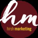 Hirsh Marketing logo