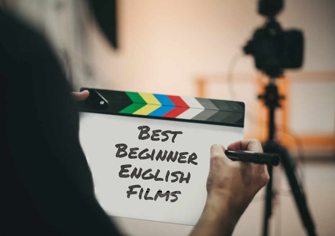 Beginner English Films