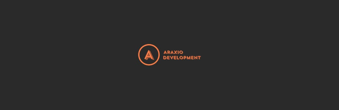 araxio-development