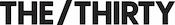 thethirty logo