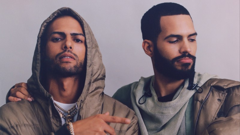 The Martinez Brothers will perform for Lost Horizon on Friday, Dec. 18