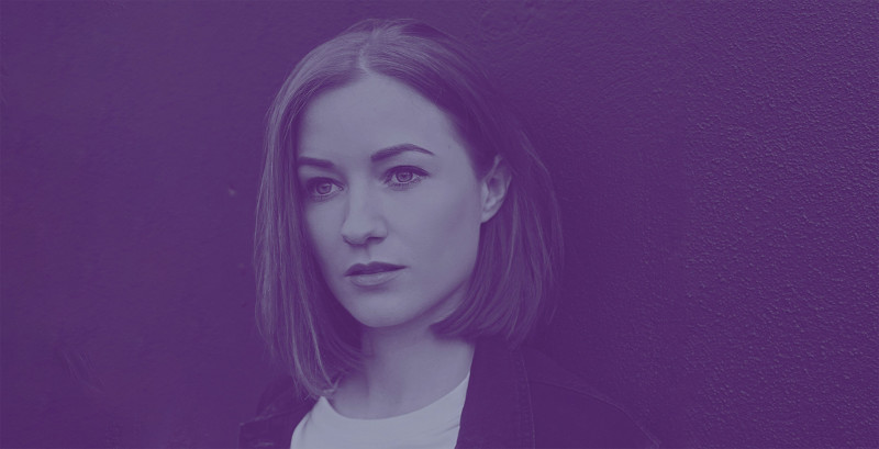 Maxinne will perform for Toolroom Virtual Festival on Friday, Nov. 13.