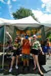 Volunteers at Deep Tropics