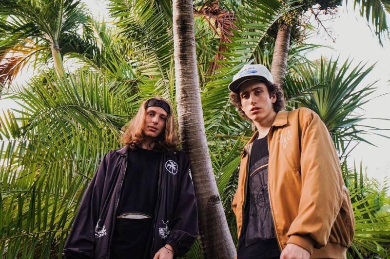 INVT, the Miami duo of Luca Medici and Delbert Perez