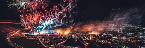 Boomtown Faire Cancels 2021 Festival Due to Lack of Insurance