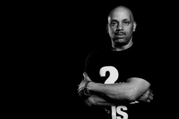 The rebrand comes complete with a new monthly mix series called B.A.D.mix. Detroit Techno legend Eddie Fowlkes provides the first exclusive mix.