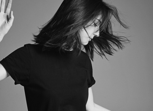Amelie Lens performs for EXHALE Together on Sunday, Feb. 28.