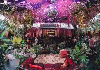 Club Space in Miami