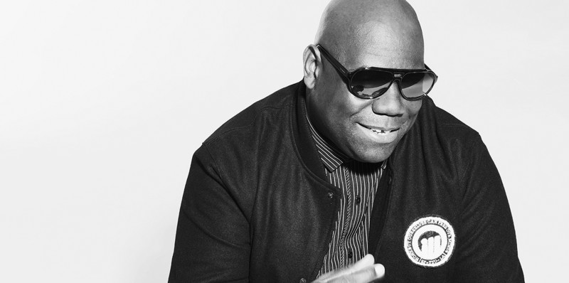 Carl Cox Splits from Paradigm Talent Agency to Join Analog North America