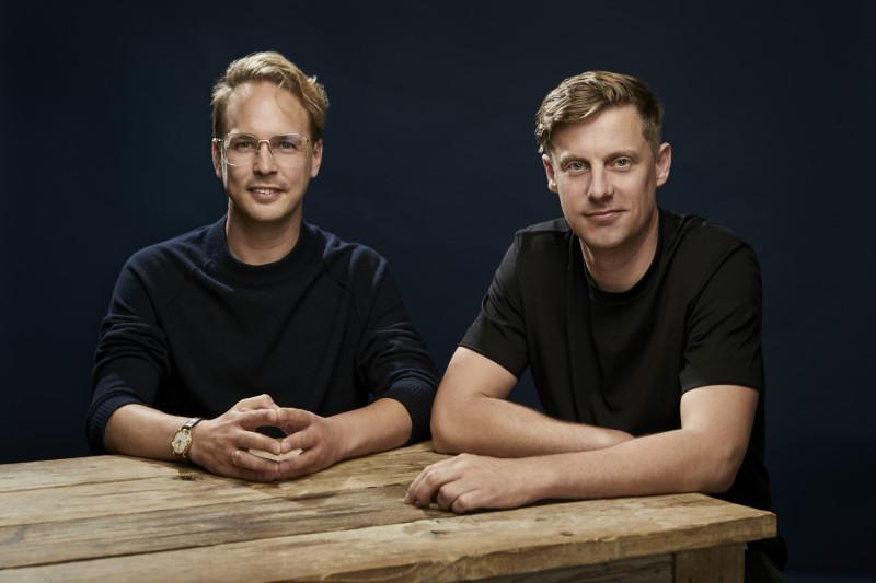 ADE Co-Directors Meindert Kennis and Jan-Willem van de Ven