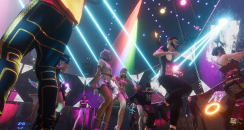 VR the future of live events and concerts