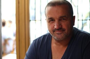 George Stavro
