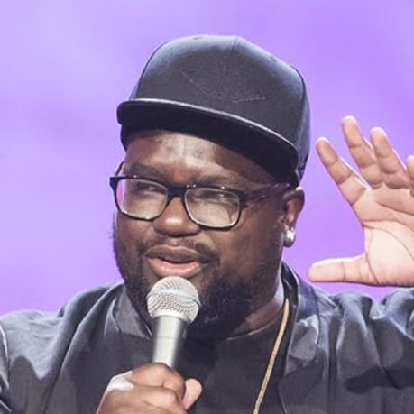 lil-rel, comedy in color,  Lil Rel Howery, uncle drew