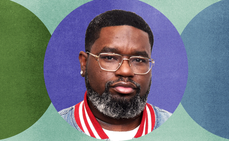 lil rel, gq news, lol audio, comedy in color, breonna taylor