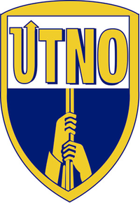 Logo of the United Teachers of New Orleans