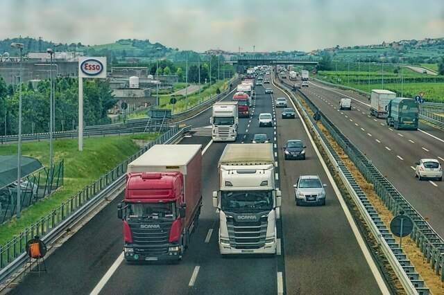 Proteo Transport Management System, Hauliers in UK