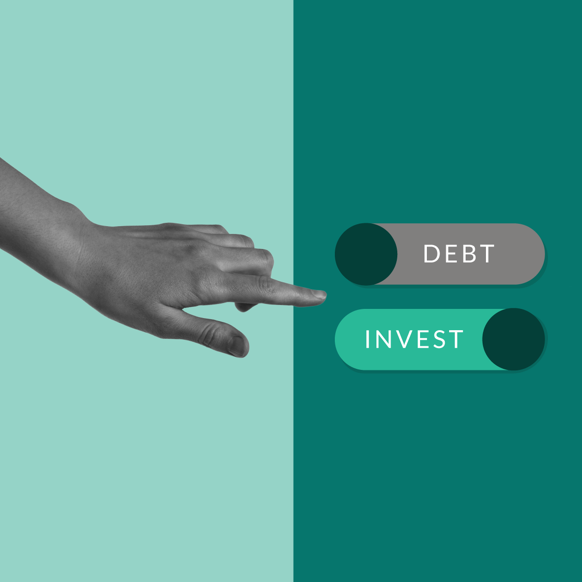 Should I Pay Off Debt or Invest? (Or Both?)