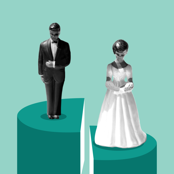 What Women Can Do About Divorce Inequality