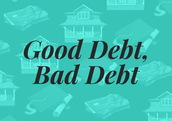 Good debt bad debt thumb