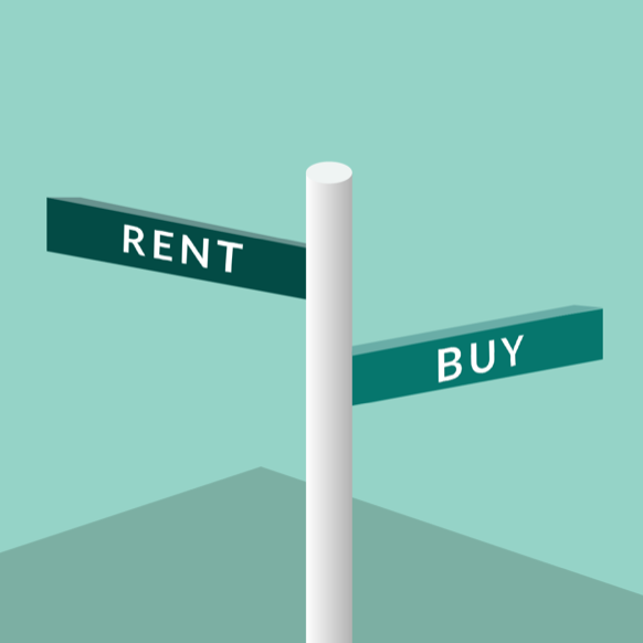 Should You Rent a Home, or Should You Buy?
