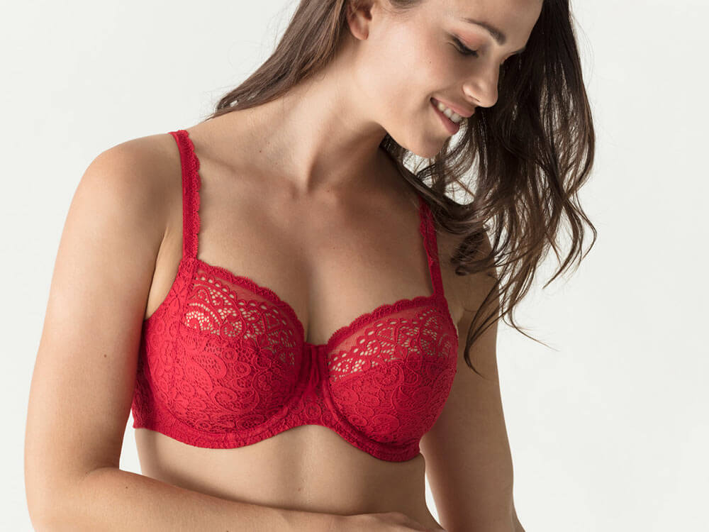 best loved a159c decf4 PrimaDonna Lingerie - Tailor made fit for larger cup sizes
