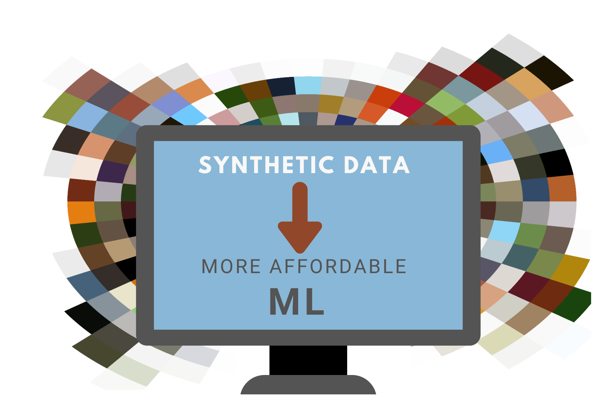 SYNTHETIC DATASETS Affordable ML