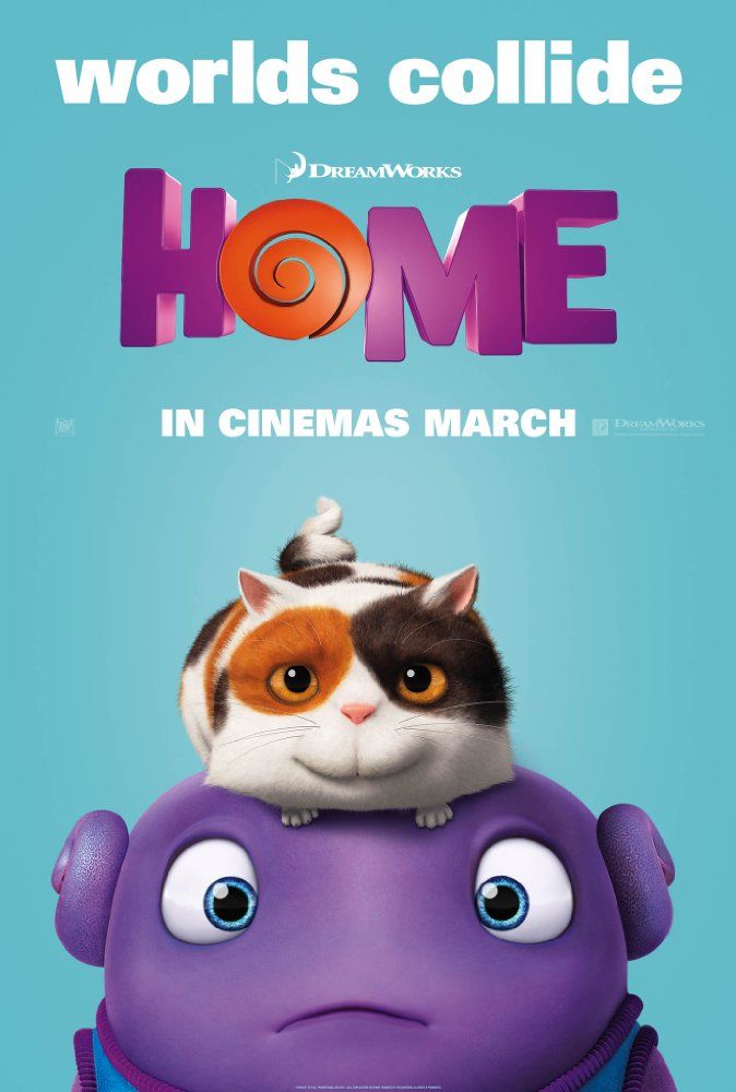 Home Movie Cover
