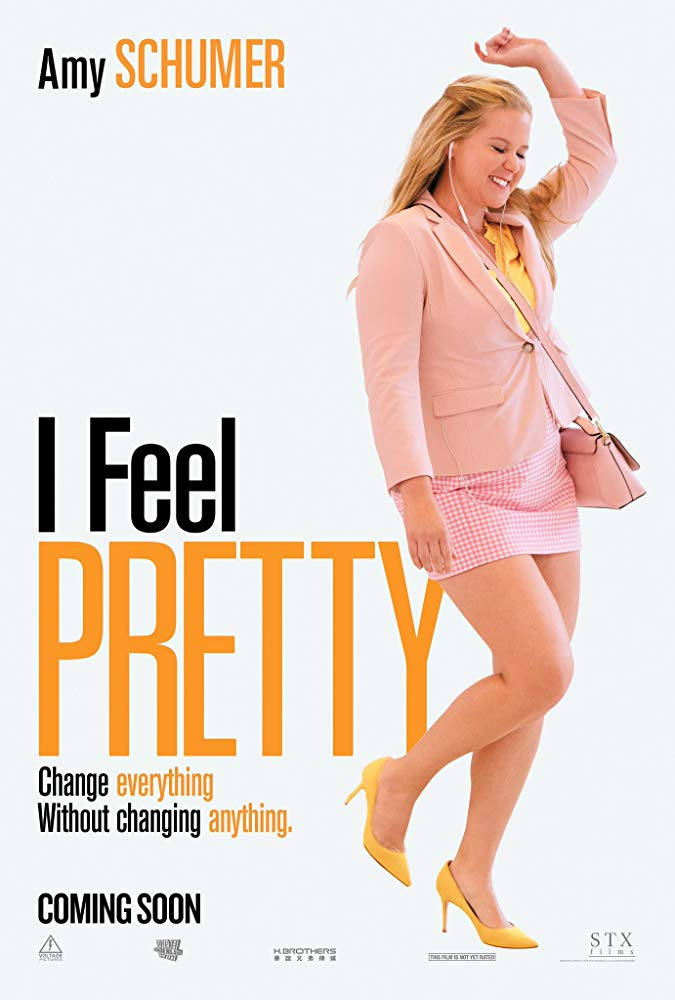 I Feel Pretty Movie Cover
