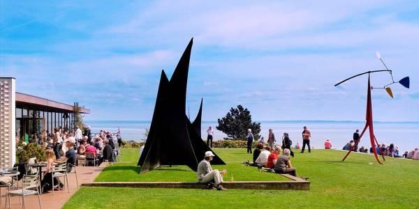 Louisiana kunstmuseum